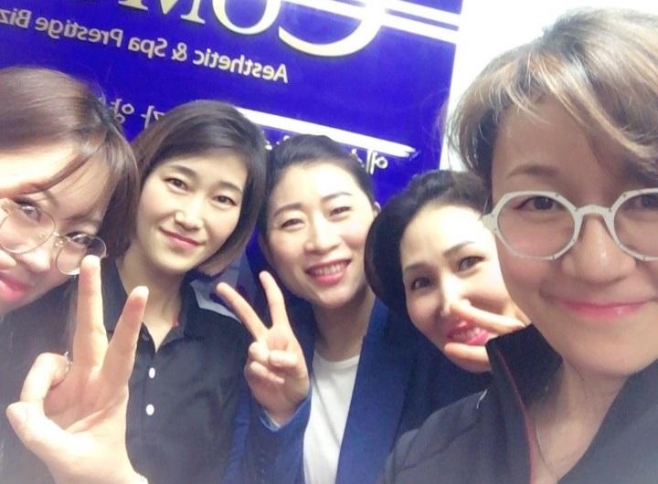 17.4.23 리포사지47기 졸업식!!