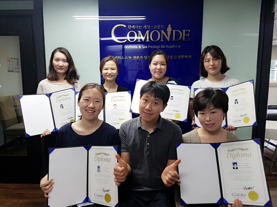 17.6.1 산전-후 전문가과정39기(목요반)졸업!