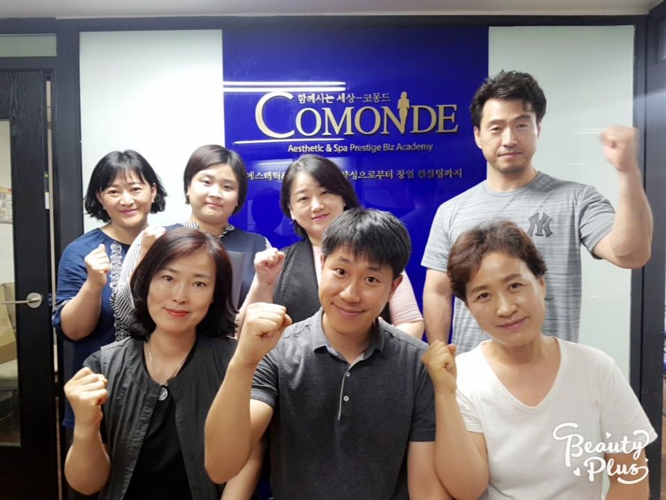 17.7.6 <근막체형관리>졸업식